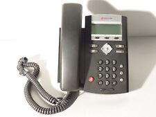 Polycom SoundPoint IP 331 Téléphone
