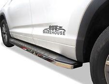 Aluminum Running Board Side Step Nerf Bar For 2014-2018 Toyota Highlander