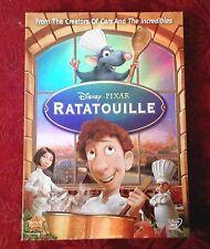 Disney Pixar Ratatouille DVD LIKE NEW