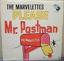 """THE MARVELETTES~""""PLEASE MR. POSTMAN"""" ~U.S. ORIG.TAMLA 228~""""""""VG+/VG+""""LP!!"""