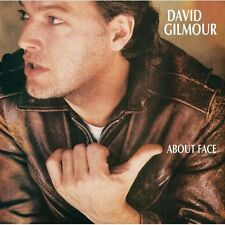 David Gilmour - About Face [New CD] Rmst, Reissue
