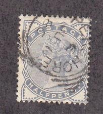 Great Britain - 1884 - SC 98 - Used