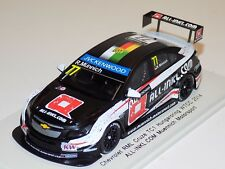 1/43 Spark Chevrolet RML Cruze TC1 2014 WTCC  Hungaroring  S2464