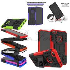 For Huawei P Smart FIG-LX1 2017 & 2019 New Genuine Shock Proof Stand Phone Case