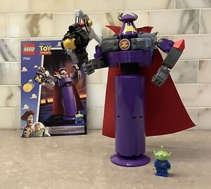Lego Toy Story Construct-a-Zurg 7591