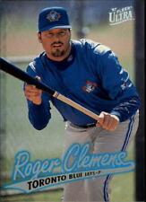 1997 Ultra Baseball Cards 377-500 +Inserts -You Pick- 10+ FREE US SHIP