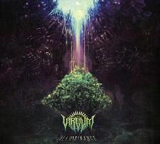 Virvum - Illuminance (NEW CD DIGI)
