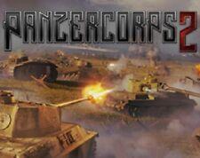 Panzer Corps 2 Region Free PC KEY (Steam)