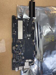 MacBook Pro A1502 Late 2013 Logic Board 8GB 2.4GHZ i5