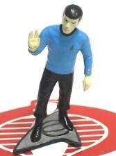 Star Trek Mr Spock PVC Figure Hamilton 1991 Toy Figurine