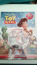 "DVD ""TOY STORY"" DVD + LIBRO PRECINTADO WALT DISNEY PIXAR"