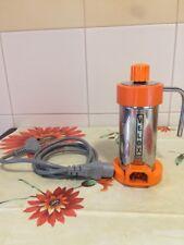 Vecchia Macchina Del Caffe' Elettrica Velox Patent Ferrara
