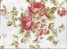 ROSE TREASURES BY SHABBY CHIC BRANDS,HALF YARD.