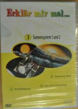 Erklär mir mal... 3 - Sonnensystem 1 und 2 | DVD |Neu OVP