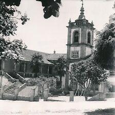 PORTUGAL c. 1950 -  Église à Mangualde - DIV 9233