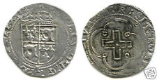FRANCOIS Ier (1515-1547) DOUZAIN DU DAUPHINE A LA CROISETTE ROMANS VARIETE !!!!!