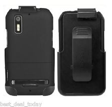 OEM Seidio Surface Combo Case Holster W Clip For Motorola Photon 4G MB855 Sprint