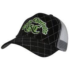 Good Charlotte Logo Trucker Cap