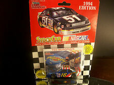 Rare Ted Musgrave #16 Family Channel 1994 Ford Thunderbird Roush Racing RC