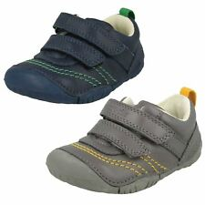 Startrite Boys Casual Shoes - Baby Leo