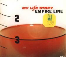 My Life Story(CD Single)Empire Line CD 1-New
