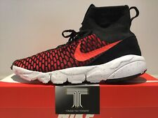 Nike Air Footscape Magista Flyknit ~ 816560 002 ~ Uk Size 9