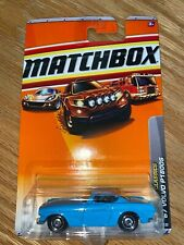 MATCHBOX . '67 VOLVO P1800S