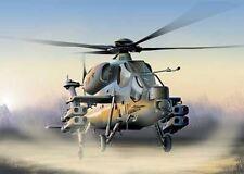 Hélicoptères militaires miniatures 1:72