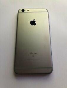 Apple iPhone 6s Plus - 16GB - Space Gray ATT & Cricket