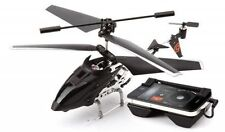 GRIFFIN GC30021 IPAD(R)/IPOD(R)/ANDROID(TM) HELO TC APP-CONTROLLED HELICOPTER