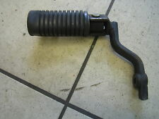 b1. Honda CM 400 T NC01 DRIVER FOOT REST FRONT LEFT FOOT REST FRONT LEFT