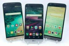 LG G5 - 32GB - Silver/Gray (Verizon/Unlocked/US Cellular) Clean IMEI/ESN