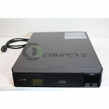 APC Smart-UPS SRT 3000VA 2700 Watt 3000 VA SRT3000XLT 208/240V