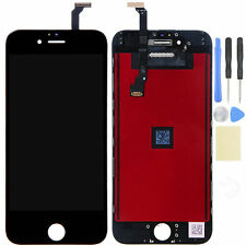 "iPhone 6 4.7"" Black LCD&Touch Screen Complete Assembly Digitiser Replacement"