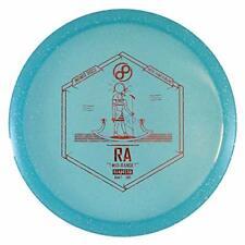 Infinite Discs Disc Golf Mid-Range Flat-Top Metal Flake C-Blend Ra