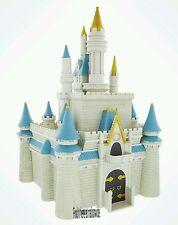 NEW 2015 Disney World Parks Monorail Playset Cinderella Castle Figure!