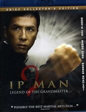 Ip Man 2: Collector's Edition [New Blu-ray] Collector's Ed