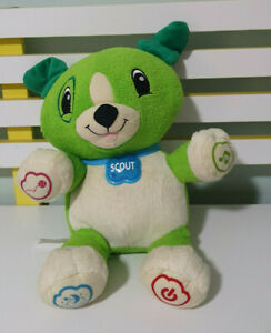 LeapFrog 81227 My PAL Scout Eduactional Toy