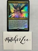 MTG Magic The Gathering - FOIL Progenitor Mimic - Double Masters
