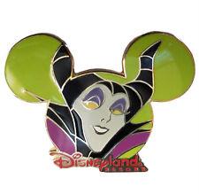 Disneyland Park 2003 Cast Blast Exclusive LE 2000 Sleeping Beauty Maleficent Pin