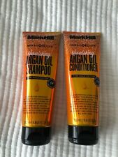 Mark Hill Miracoilous Nourishing Argan Oil Shampoo/Conditioner 250ml x2 BNUnused