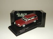 Volkswagen 411 LE Variant 1969 Colorado 400051111  - Minichamps Scale 1:43 OVP