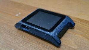 Pebble 2 HR, 22mm, Black