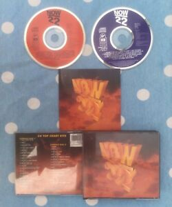 🌟NOW THAT'S WHAT I CALL MUSIC 22🌟THATS A RARE CD🌟UK🇬🇧SELLER🌟FAST POSTAGE🌟