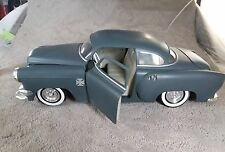 1:6 Jesse James RC car '54 Chevy (HUGE!) WITH REMOTE CONTROL,CAR BATTERY PACK