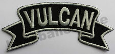 Patch Patch nº 21 Vulcan, Biker Patch parches Route 66 motocicleta customusa
