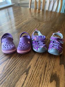 toddler size 5 shoes girls