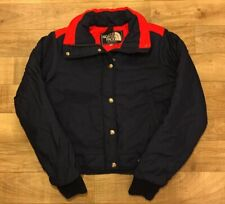 The North Face Kids Ski Jacket Vintage Winter Boys 8 years Blue Red