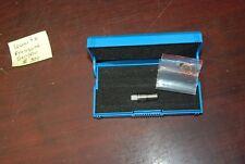 Kistler Type: 701A, Quartz Pressure Sensor, Range: 0-250 bar New in Case,
