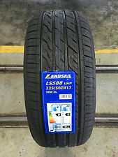 X1  225 50 17 225/50R17 98W XL LANDSAIL TYRE AMAZING B,B RATINGS VERY CHEAP
